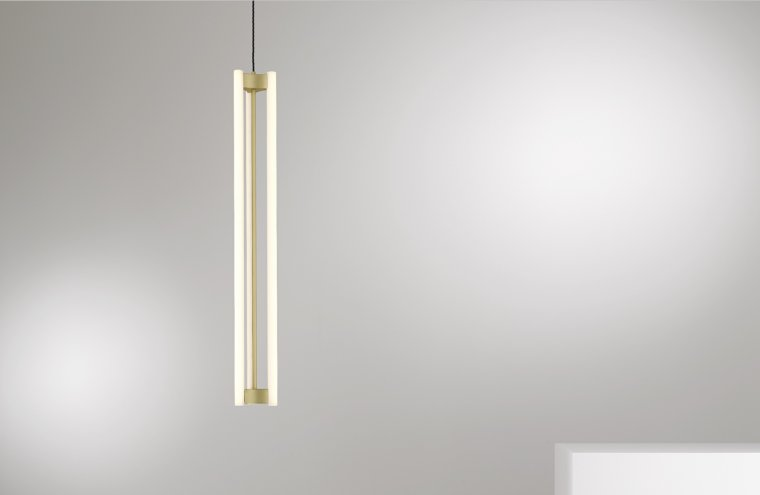 KAIA_LIA_100suspension_brass_opal_day; KAIA_LIA_100suspension_brass_opal_day; KAIA_LIA_suspension_opal_night; KAIA_LIA_suspension_opal_day & LIA | Monobrand
