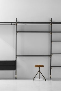THEO WALL UNIT